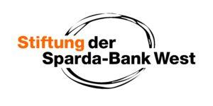 Logo Stiftung der Sparda-Bank West